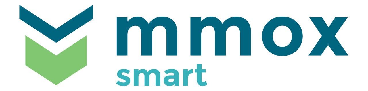 logo mmox smart value creation and company